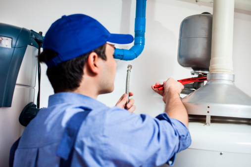 Furnace Repair Royal Oak MI