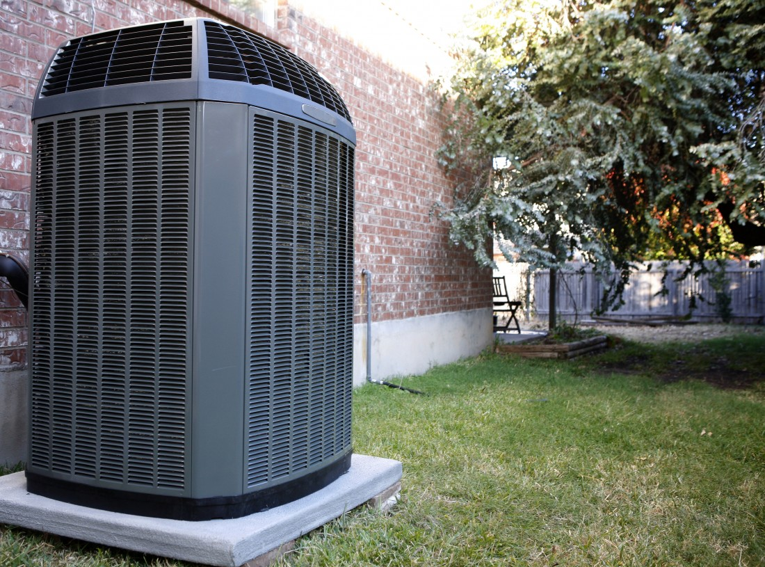 Air Conditioning Service Grosse Pointe Woods MI