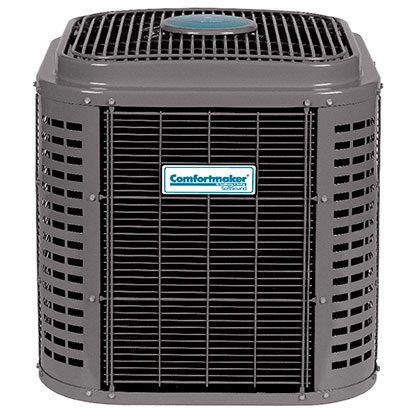 New Air Conditioner Sterling Heights MI