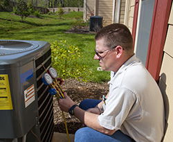 AC Repair St Clair Shores MI - Installation - Air Tech Air Conditioning & Heating - acrepair